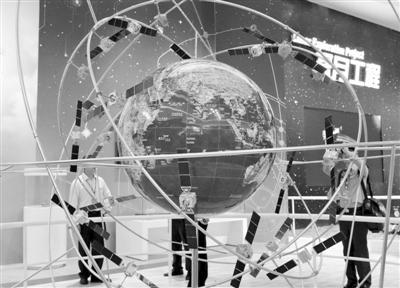 和平利用外太空 高质量服务全球